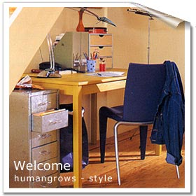 Welcome humangrows-style